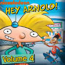 Hey Arnold!: Crabby Author / Rich Kid