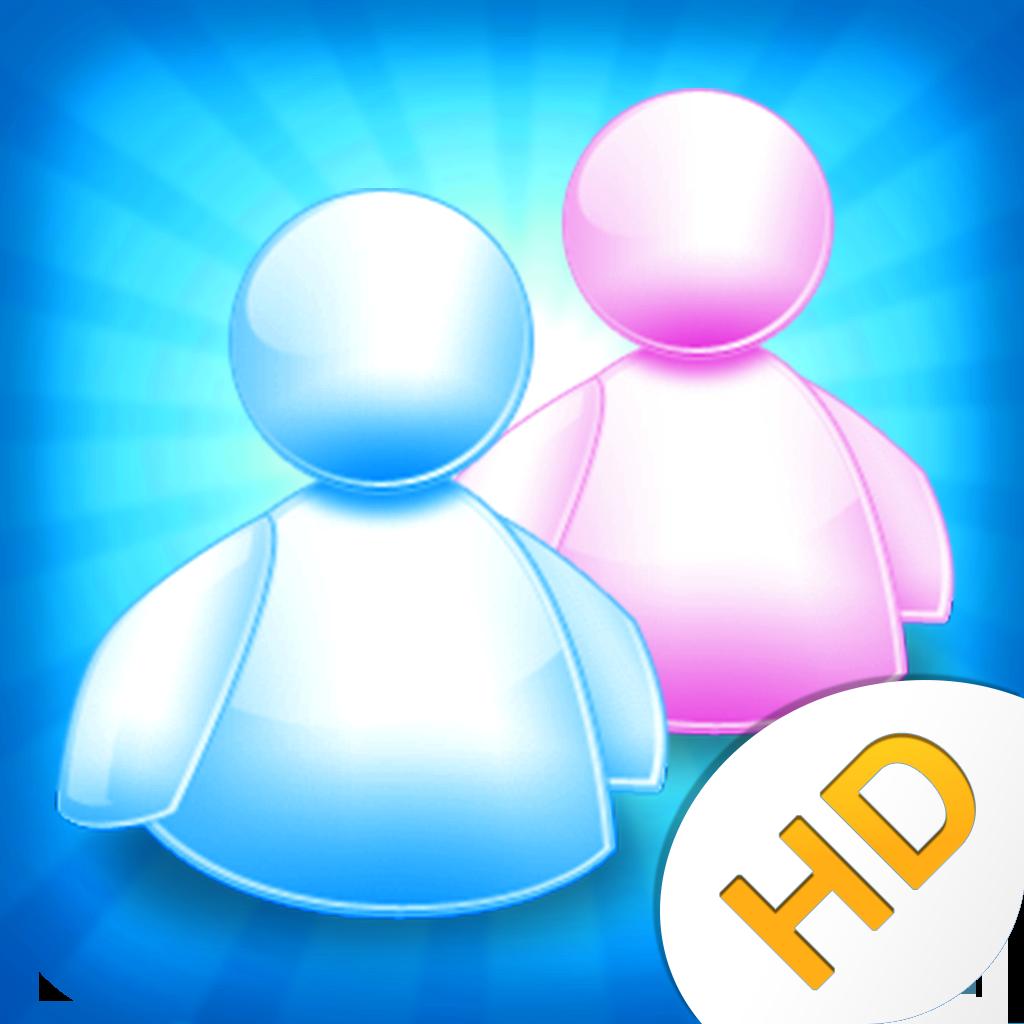 Tap Messenger HD (AppStore Link)