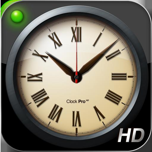時計 HD